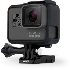 CAMERA GOPRO SPORT HERO 6 BLACK