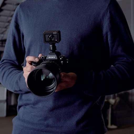 APPAREIL PHOTO SONY RX-0