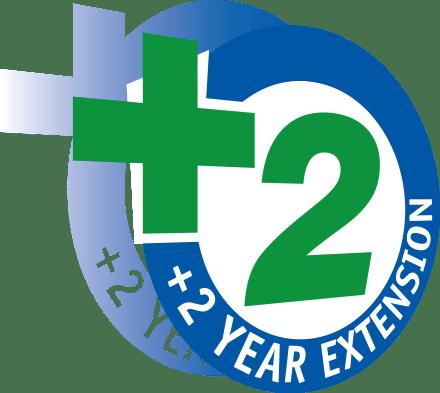Extension de garantie 2 ans (5 ans au total) pour CAMERA PANASONIC AG-UX180