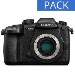 Pack Reflex Panasonic GH5K