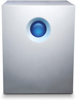 DISQUE DUR 20 To LACIE 5BIG THUNDERBOLT 2