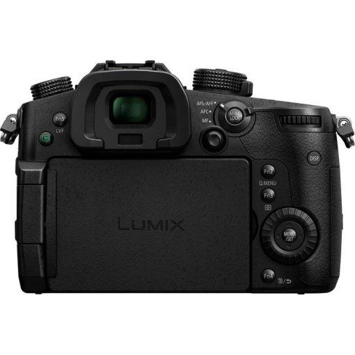 Panasonic Lumix DC-GH5 + 12-35mm - Kit Appareil Photo et Objectif