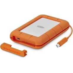 DISQUE DUR 1TO SSD RUGGED THUNDERBOLT-USBC