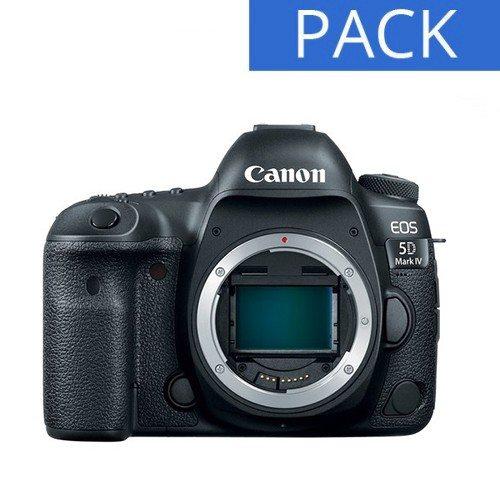 PACK REFLEX CANON EOS 5D MARK IV