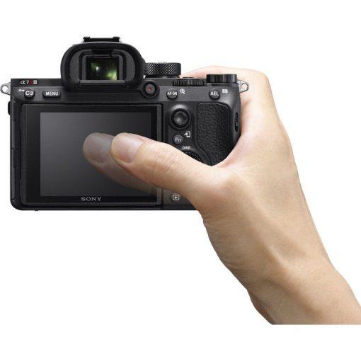 Sony Alpha 7R III - Appareil Photo Nu