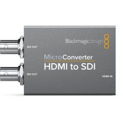 MICRO CONVERTISSEUR HDMI TO SDI BLACKMAGIC