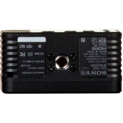 Sony RX0 - Caméra embarquée