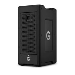G-SPEED Shuttle XL - 64TB