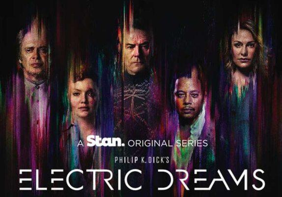La série Electric Dreams réalisée avec la caméra RED WEAPON HELIUM