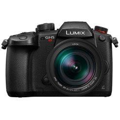 Panasonic Lumix DC-GH5S - Appareil Photo Nu