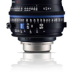 OPTIQUE ZEISS CP3 50mm