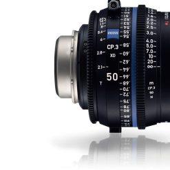 OPTIQUE ZEISS CP3 50mm