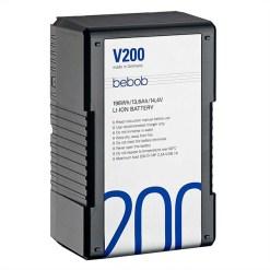 Bebob V200 V-Mount - Batterie