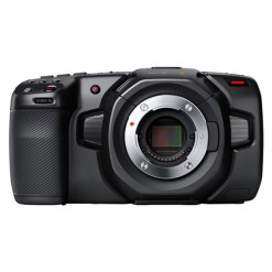 Blackmagic Design Pocket Cinema Camera 4K - Caméra