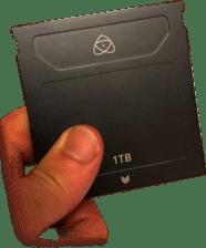 Atomos Ninja V 5'' - moniteur enregistreur