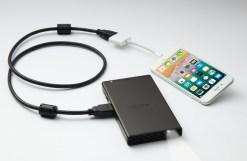 Projecteur mobile SONY MP-CD1
