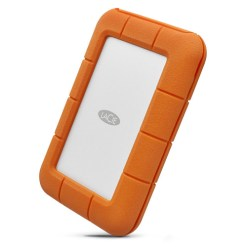 Disque dur rugged secure