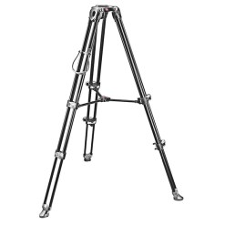 Manfrotto Twin LEGS 60/75mm - Trépied