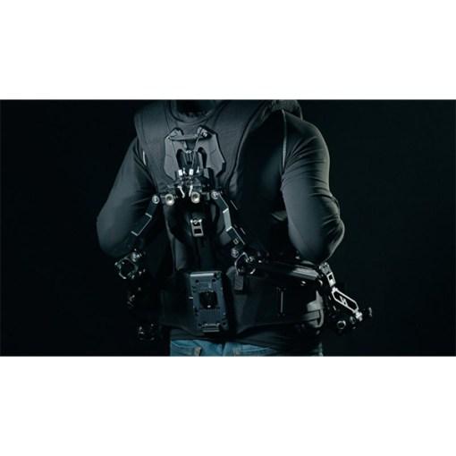 TILTA Armor-Man 2.0 - Stabilisateur Exosquelette
