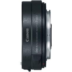 bague d'adaptation canon avec filtre CP-L