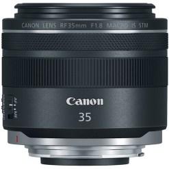 objectif Canon RF 35 Mm F:1,8 IS Macro STM