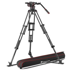 KIT MANFROTTO MVKN8TWINGC