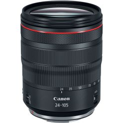 Zoom CANON RF 24-105 4 L IS USM