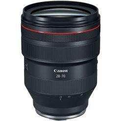 optique Canon RF 28-70mm f/2L USM