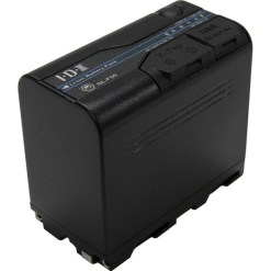 IDX SL-F50 - Batterie