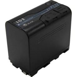 IDX SL-F50 - Batterie