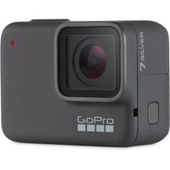 Caméra Gopro Hero7 Silver