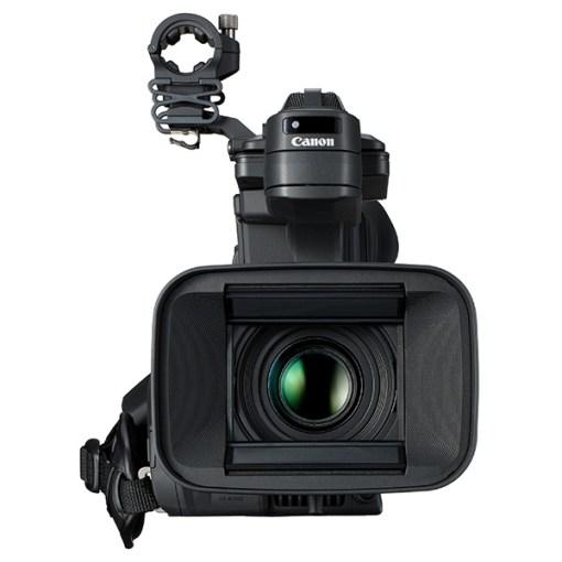 Canon XF705 - Caméra