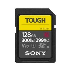 Carte Sony Sd Tough 128