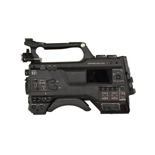 JVC GY-HC900RCHE - caméra (sans Optique ni Wifi)