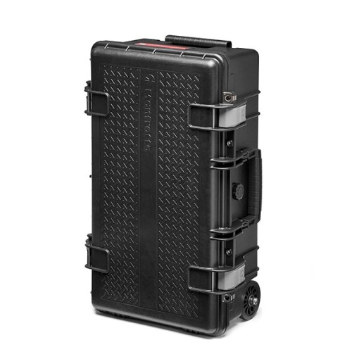 VALISE A ROULETTES MANFROTTO MB PL-RL-TL55