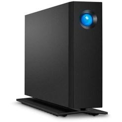LaCie 10 To D2 PRO USB-C - Disque Dur Externe