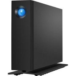 LaCie 4 To D2 PRO USB-C - Disque Dur Externe