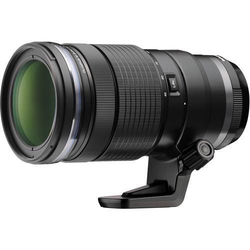 Olympus M.Zuiko ED 40-150mm F2.8 PRO - Objectif