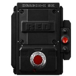 CORPS DE CAMERA RED DSMC2 DRAGON-X 5K S35