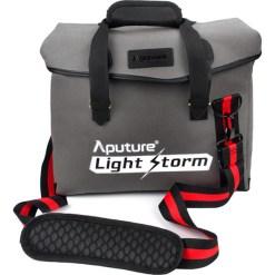 SAC DE TRANSPORT APUTURE LIGHT STORM MESSENGER BAG