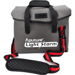 SAC DE TRANSPORT APUTURE LIGHT STORM MESSENGER BAG