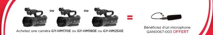 promo jvc Micro JVC QAN0067-003 OFFERT
