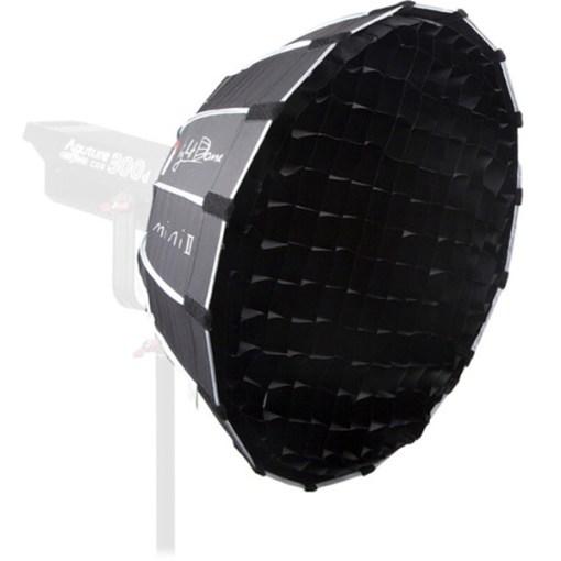 Softbox Aputure  Light Dome Mini II