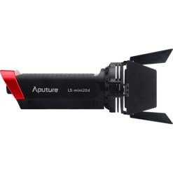 TORCHE LED FRESNEL APUTURE LS-MINI DAYLIGHT