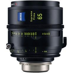 ZEISS Supreme Prime 65mm T1.5 (PL, imperial) - Objectif Prime Cinéma