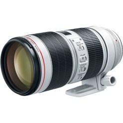 CANON EF 70 200 2.8 L IS III USM