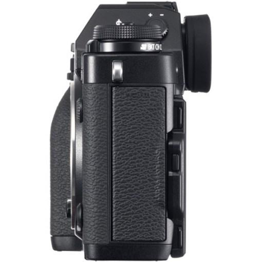 Fujifilm X-T3 Noir - Appareil Photo Nu