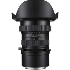 Laowa 15mm F4 Wide Anlge Macro (Canon EF) - Objectif