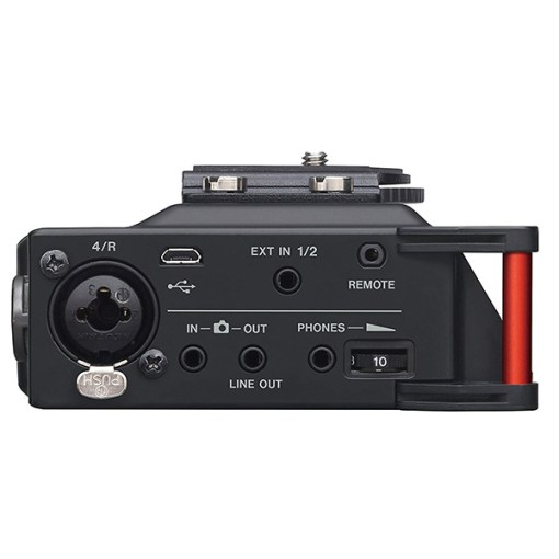 Tascam DR-70D - Enregistreur Audio