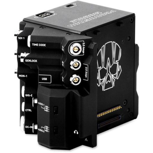 Module Connectique Production RED DSMC2 V-Lock
